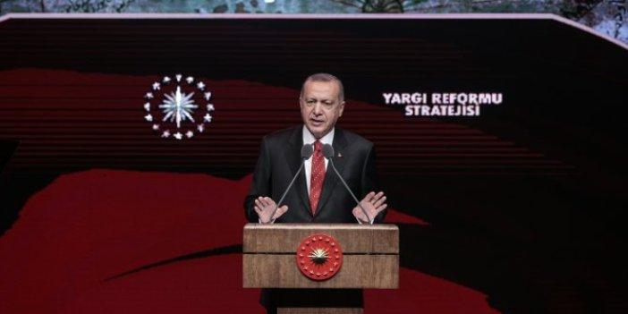 """""""Açıklanan reformda yargı bağımsızlığı yok!"""""""