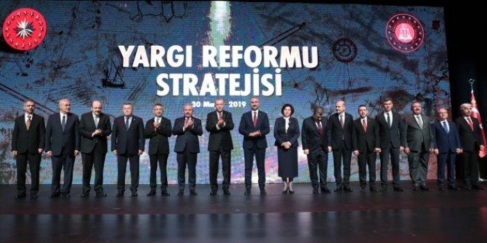 """CHP'den yargı reformuna sert tepki: """"Bu belgede yalan var!"""""""