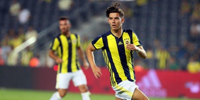 Ferdi Kadıoğlu Fenerbahçe'den ayrılma planları yapıyor