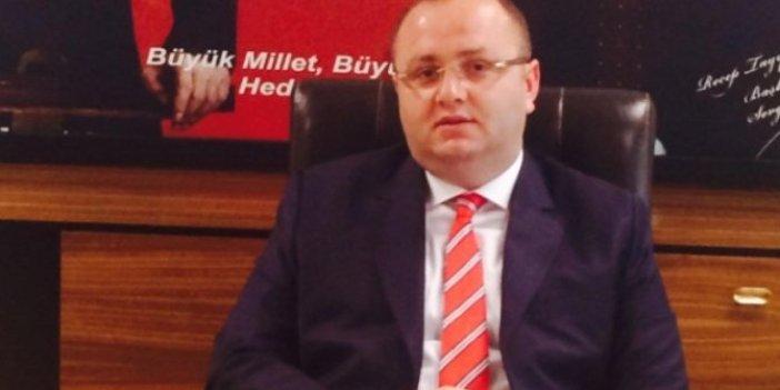 Ev hapsindeki AKP'li iş adamı öldürüldü