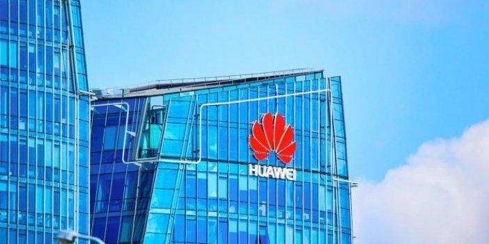 Huawei Amerikalı işçilerini işten çıkardı