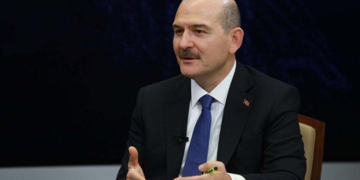 Süleyman Soylu'nun Saadet Partisi çelişkisi!