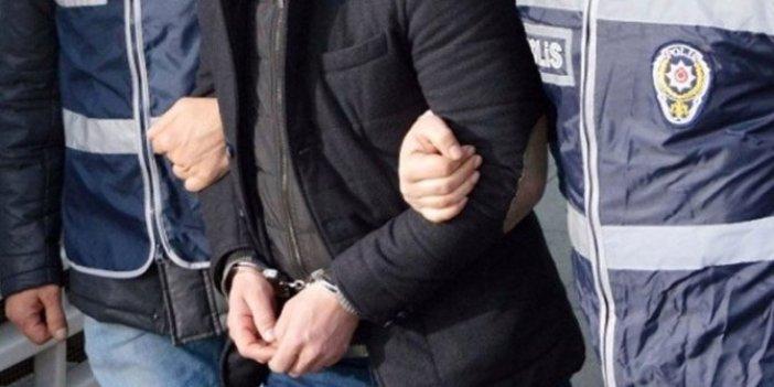 Kargo ile uyuşturucu ticaretine 5 gözaltı