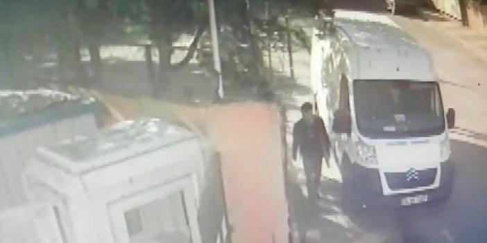 Çekmeköy'deki vahşetin faili tutuklandı