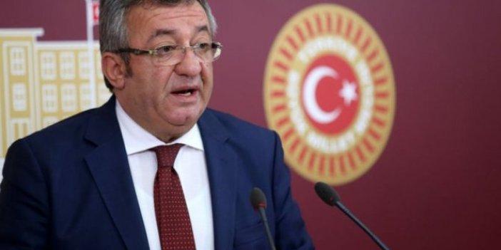 CHP'den ortak yayın açıklaması