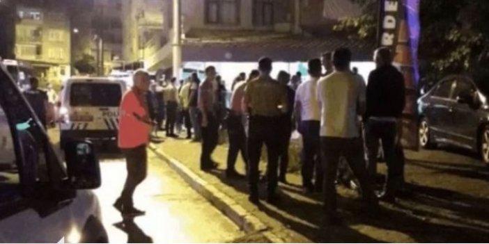 Suriyeli sığınmacılar mahalle halkına saldırdı