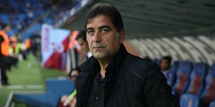 Trabzonspor Ünal Karaman ile imzaladı