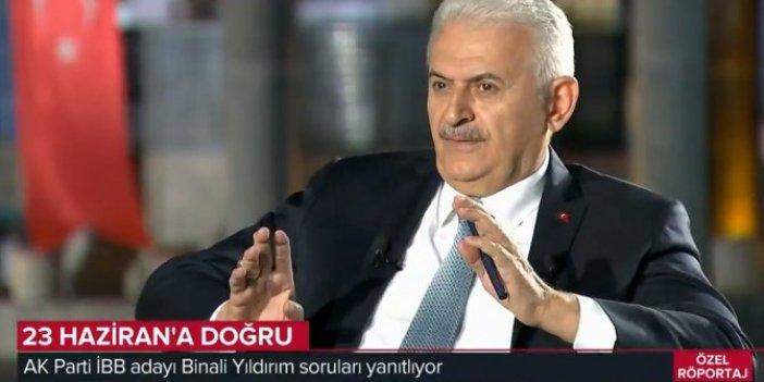 Binali Yıldırım'dan Kürtçe kursa 'tereddütsüz' destek