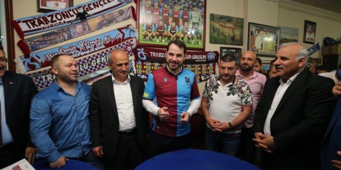 Trabzonspor ve Fenerbahçe arasında şampiyonluk tartışması