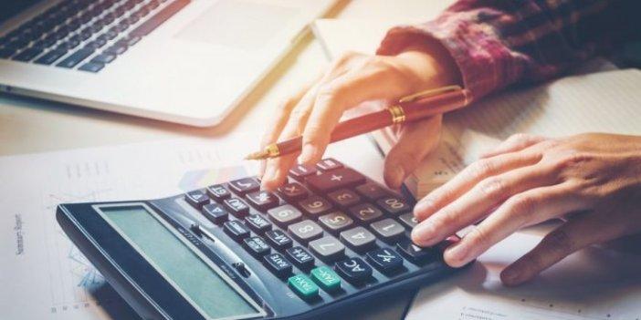 KOBİ'ler borç batağında! Bir yılda yüzde 18 artış!
