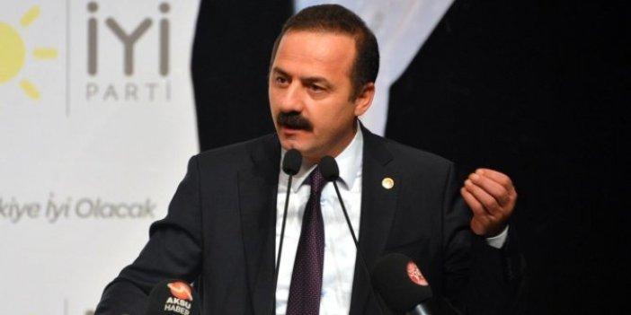 Yavuz Ağıralioğlu KRT TV'ye konuk oluyor
