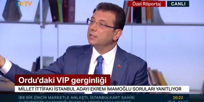 CHP'den ortak canlı yayın açıklaması!