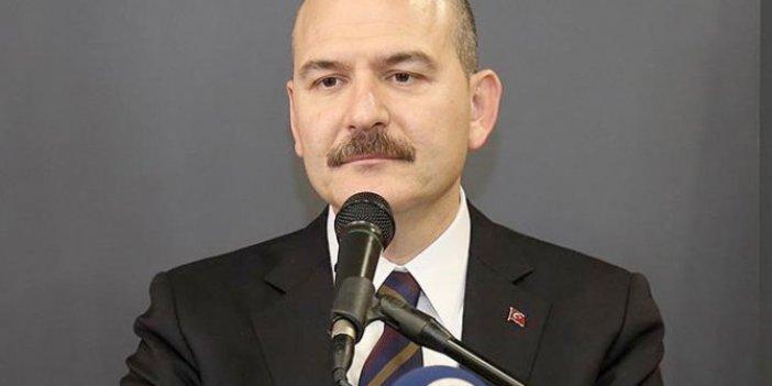 İYİ Parti'den Süleyman Soylu hakkında araştırma önergesi