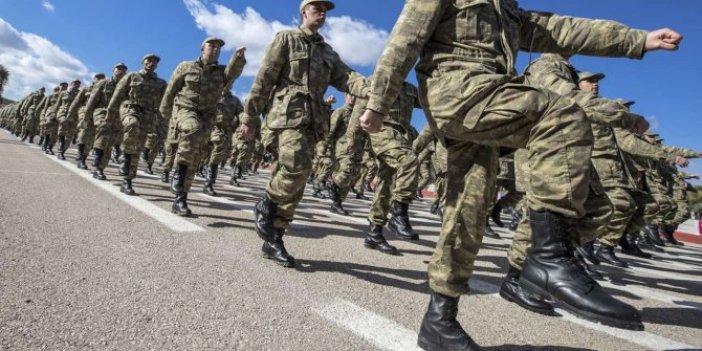 AKP'de bedelli askerlik çatlağı