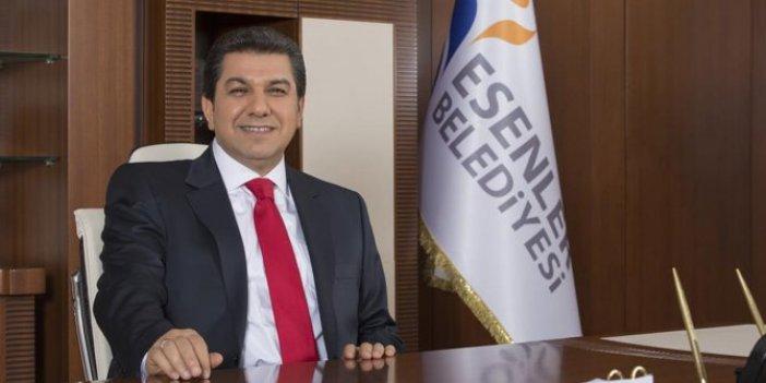 AKP'li Esenler Belediyesi, İBB'nin arazilerine göz dikti!