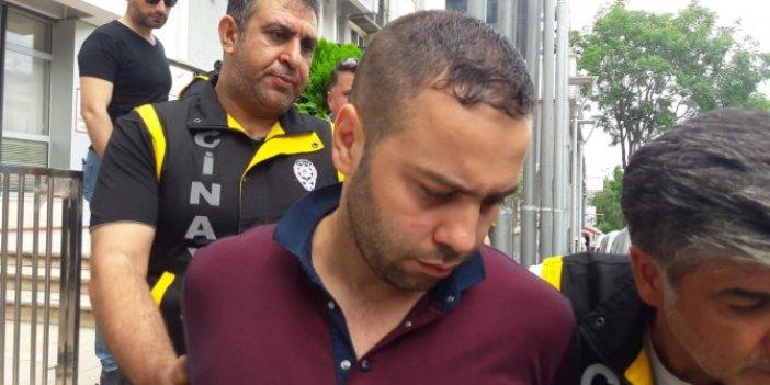 Suriyeli amca altın bilezik için öz yeğenini öldürdü