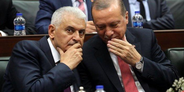 """""""Cumhurbaşkanı Erdoğan neden yarışa katılmıyor?"""""""