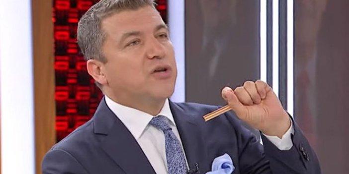 """Küçükkaya: """"Türkiye'deki en rahat insan benim"""""""
