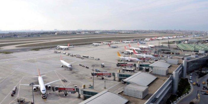 Kapatılan havalimanına 4 milyar 'zarar' ödeneği!