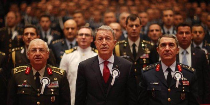 Genelkurmay Başkanı'ndan Murat Alan'a tazminat davası