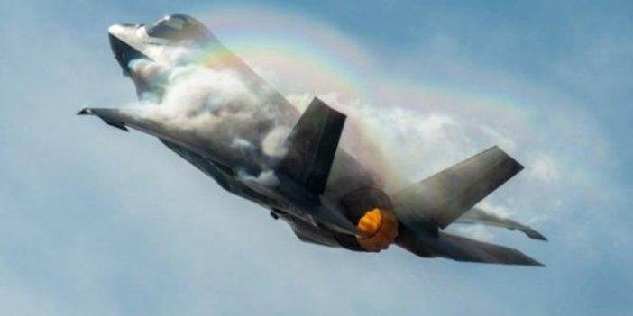 ABD basını F-35'i yerden yere vurdu