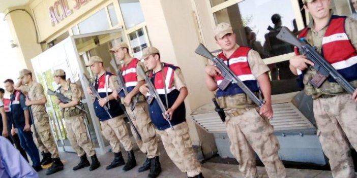 Siverek'te silahlı kavga: 6 ölü 5 yaralı