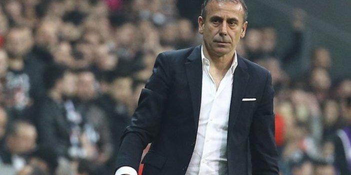 Abdullah Avcı Sivasspor'un yıldızını istiyor