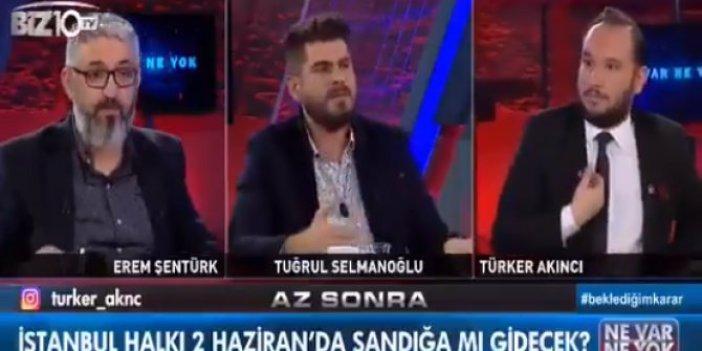"""Atatürk'e mülteci skandalına sert tepki: """"Alçaklık dahi diyemem"""""""