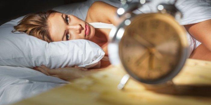 Uyku takibi uygulamaları uykusuzluğu tetikliyor