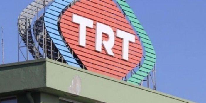 TRT'de kaybolan silahların ardından bir skandal daha