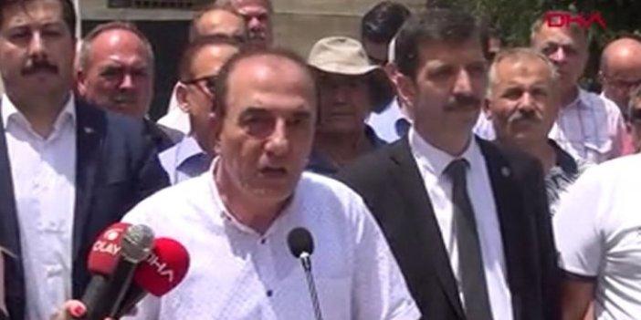 İYİ Parti'den YSK'ya 'Mustafakemalpaşa' tepkisi