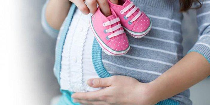 B12 takviyesi gebelik döneminde de önemli