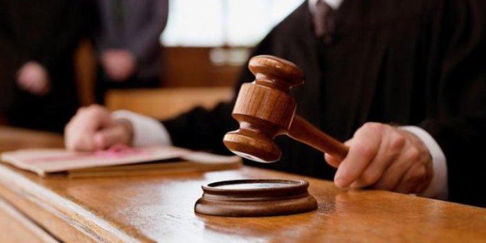 FETÖ sanığı eski savcıya 7 yıl hapis