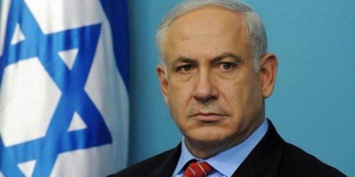 Netanyahu İran'ı tehdit etti