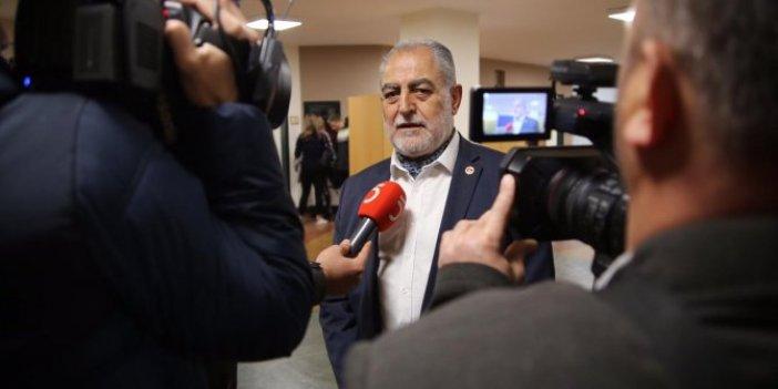 Saadet ve Vatan adaylarından TRT hamlesi