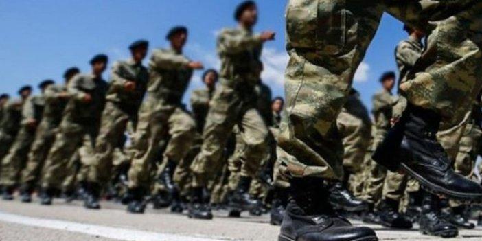Yeni askerlik sisteminde flaş düzenleme