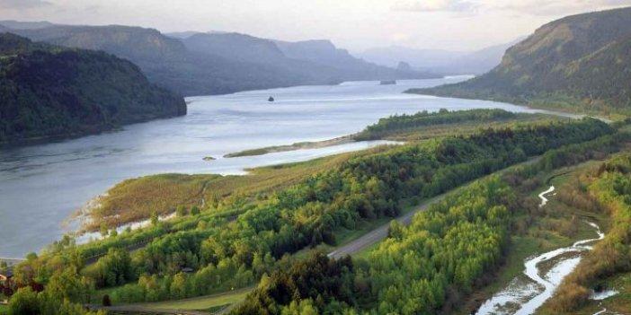 Bilim insanlarından 4 aşamalı 'nehir yaşamı' planı
