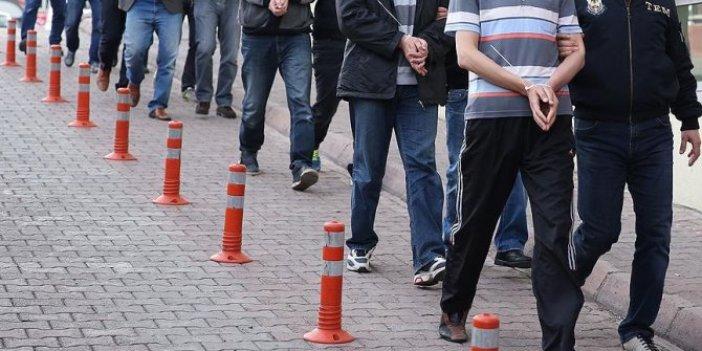 Muğla merkezli FETÖ operasyonu: 18 gözaltı