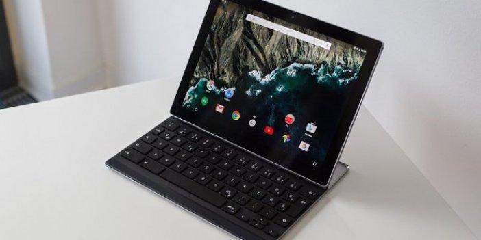 Google, tablet üretimini bitiriyor