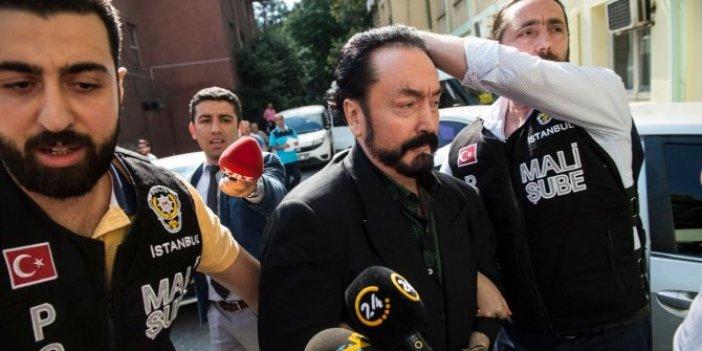 Adnan Oktar soruşturmasında iddianame tamamlandı