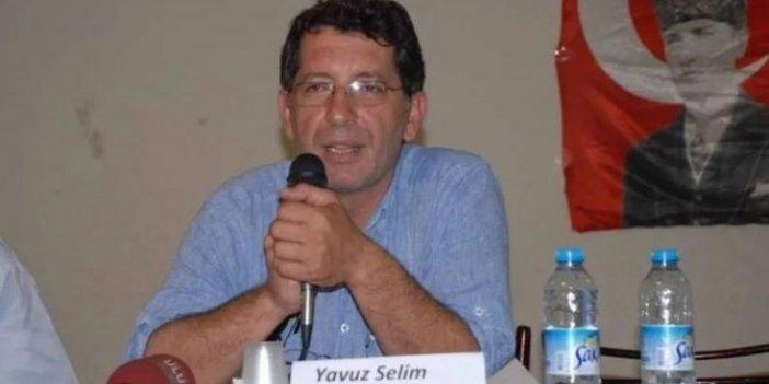 Yavuz Selim Demirağ Halk TV'ye konuk oluyor