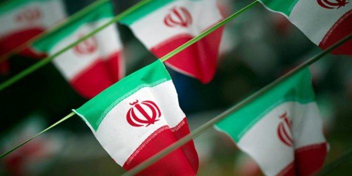İran'da CIA casusu idam edildi
