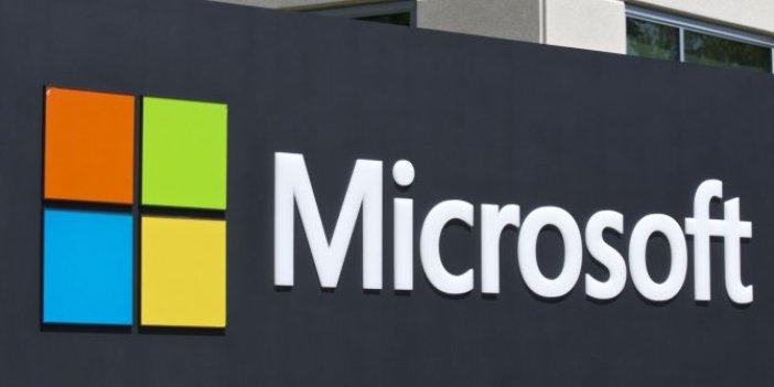Microsoft'tan reklam hamlesi