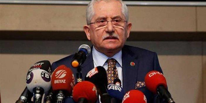YSK Balkanı Güven'den İstanbul seçimi açıklaması
