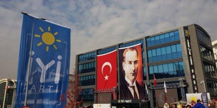 İYİ Parti'de olağanüstü kongre kararı