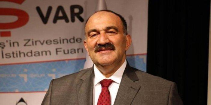 İŞKUR Genel Müdürü'nden dikkat çeken İstanbul tepkisi
