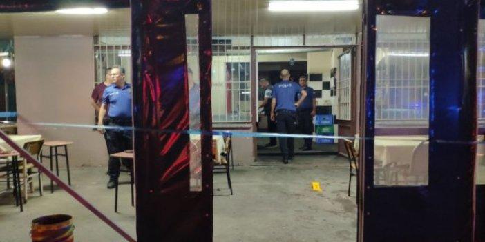 Çay parası kavgasında 2 yaralı, 7 gözaltı
