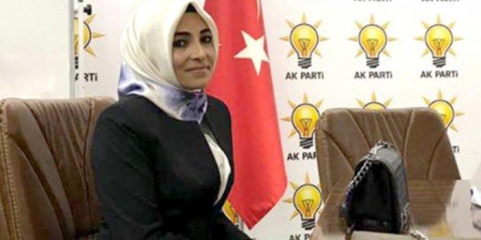 AKP'li yöneticiden tepki çeken 'ekonomik kriz' paylaşımı