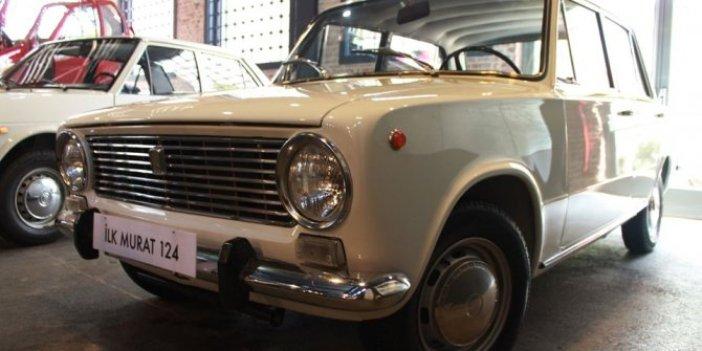 Otomotivin tarihi yolculuğu Anadolu Arabaları Müzesi'nde
