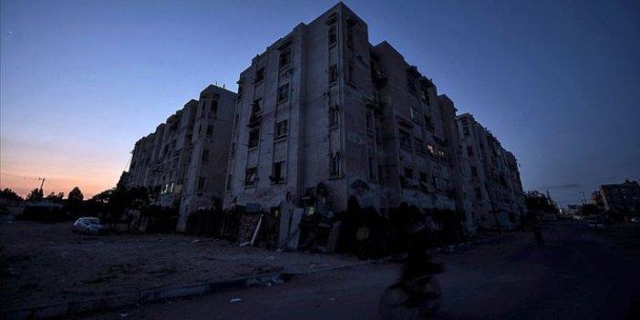 Gazze'de elektrik krizi büyüyor